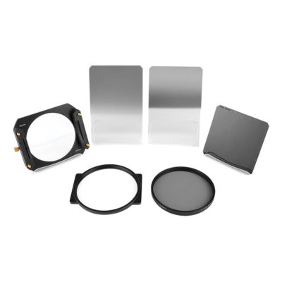 Hitech 85mm Colby Brown Signature Edition Premier Landscape Kit - No Adapter