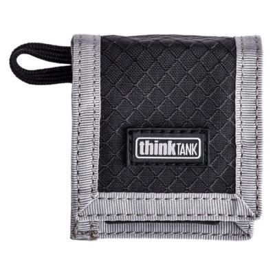 Think Tank CF/SD + Battery Wallet