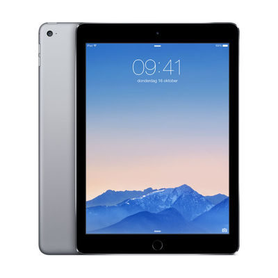 Apple iPad Air 2 32GB Wifi Space Grey