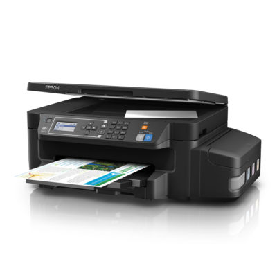 Epson EcoTank ET-3600 printer