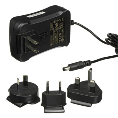 Blackmagic Power Supply UltraStudio/Smartview 12V 30W