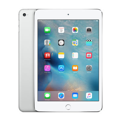 Apple iPad mini 4 32GB Wifi Silver