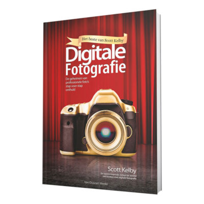 Het beste over Digitale Fotografie - Scott Kelby