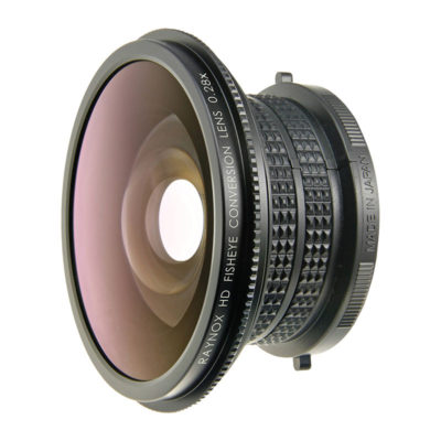Raynox HDP-2800 ES 52