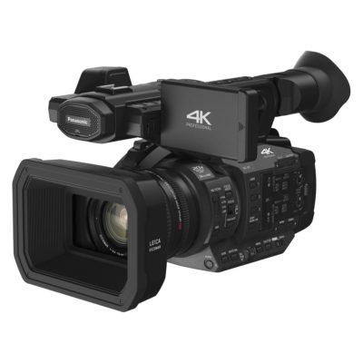 Panasonic HC-X1E videocamera Zwart