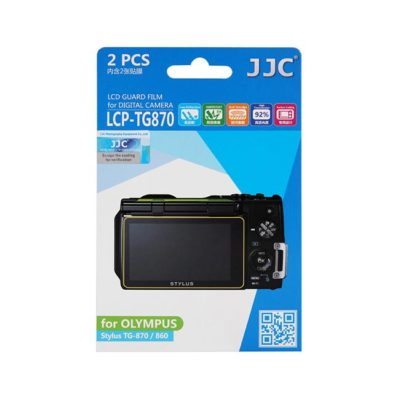 JJC LCP-TG870 Screenprotector