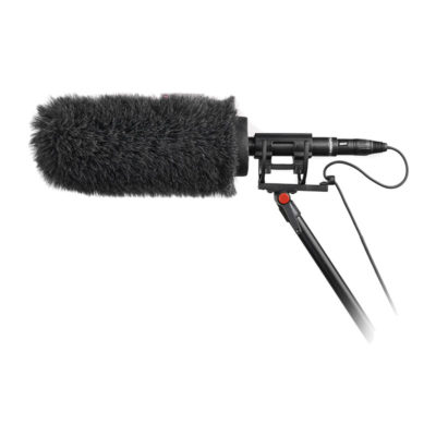 Rycote Softie Kit voor Rode NTG