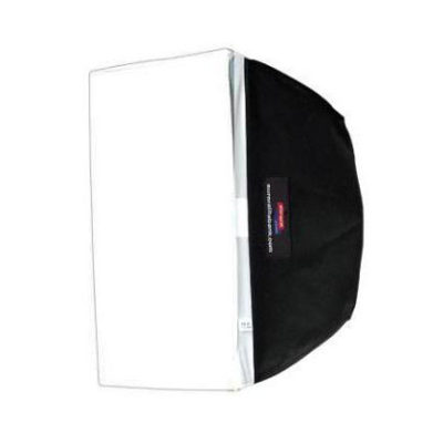 Aurora LBDR 68S Softbox 60x80cm Zilver