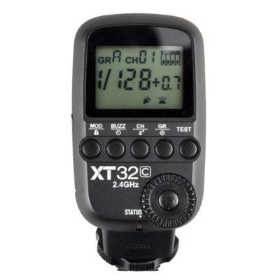 Godox XT-32C transmitter