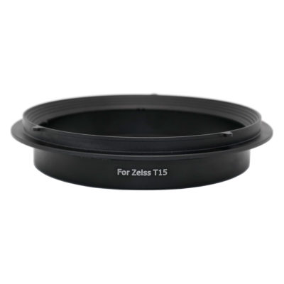 Haida 150 Series Adapter Ring voor Zeiss T15
