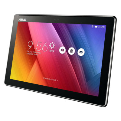 Asus ZenPad 10 Z300M tablet Dark Gray