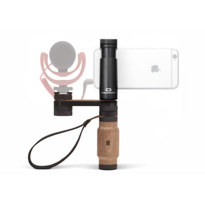 Shoulderpod R2 The Pocket Rig
