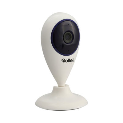 Rollei Mini IP-camera Wit