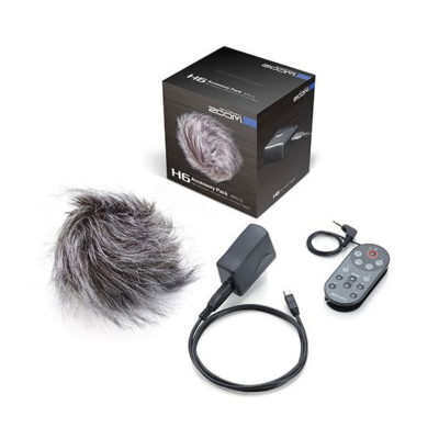 Zoom APH-6 Accessoire kit
