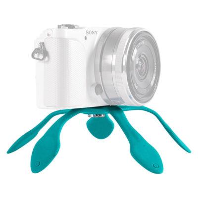 Miggo Splat Flexible Tripod voor Systeemcamera Glow