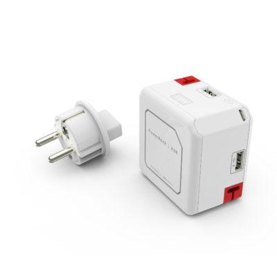 Allocacoc Power USB Portable