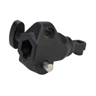 Kupo Dubbele Socket voor Convi Clamp