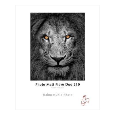 Hahnemühle Matt Fibre Duo 210 A4 - 25 vel