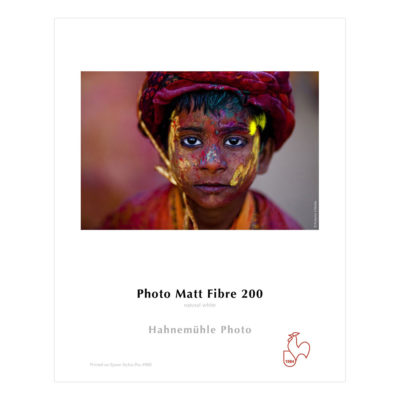 Hahnemühle Matt Fibre 200 A2 - 25 vel