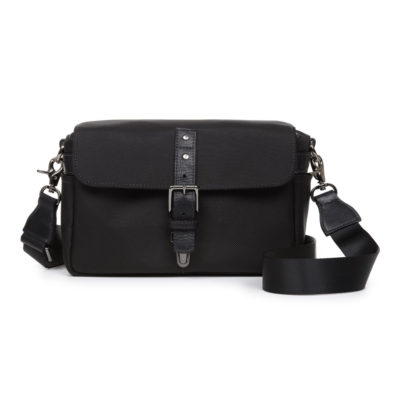ONA The Bowery Nylon Messenger Bag