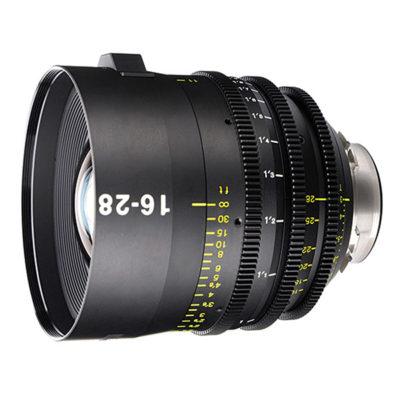 Tokina Cinema AT-X 16-28mm T3 Mark II objectief PL-mount