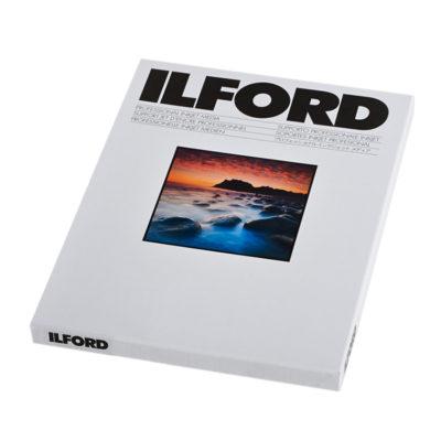 Ilford Omnijet Studio Satin 10x15cm 250g 100 vel
