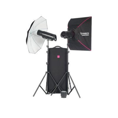 Bowens XMS500/500 Kit
