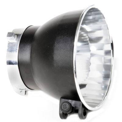 Bowens 120° Wide-Angle Reflector (BW1885)