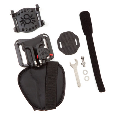 Spider Black Widow Back Pack Adapter Kit