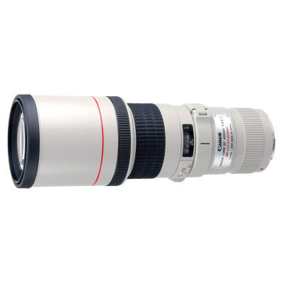 Canon EF 400mm f/5.6L USM objectief - Occasion
