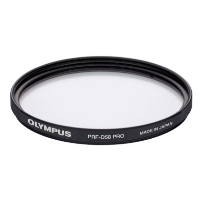 Olympus PRF-D58 PRO MFT Protection Filter (14-150)