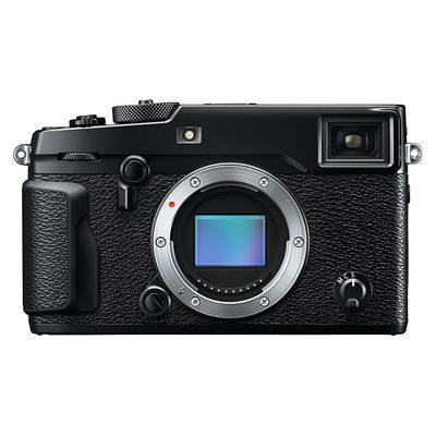 Fujifilm X-Pro2 systeemcamera Body Zwart - Occasion