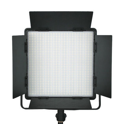 Ledgo LG-600WCS WiFi Bi-color LED Studio Lighting