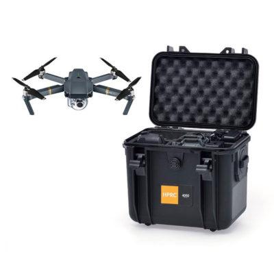 HPRC 4050 koffer Zwart voor DJI Mavic Pro