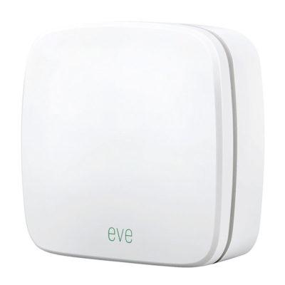 Elgato Eve Room draadloze binnenshuis klimaatsensor