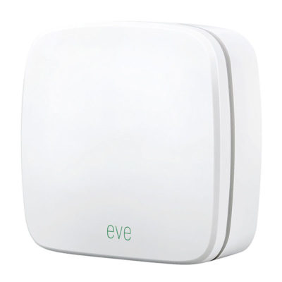 Elgato Eve Weather draadloze weersensor