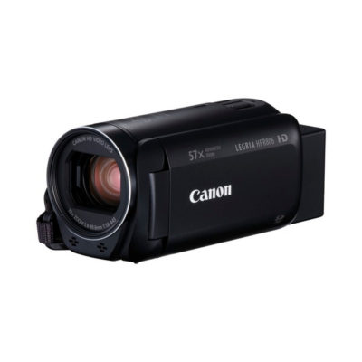 Canon Legria HF R806 videocamera Zwart