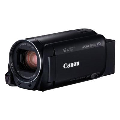Canon Legria HF R86 videocamera