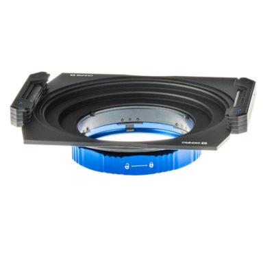 Benro FH150 Filterhouderkit voor Sigma 12-24mm f/4.5-5.6 DG HSM Type II
