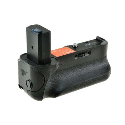 Jupio Battery Grip voor Sony A6300