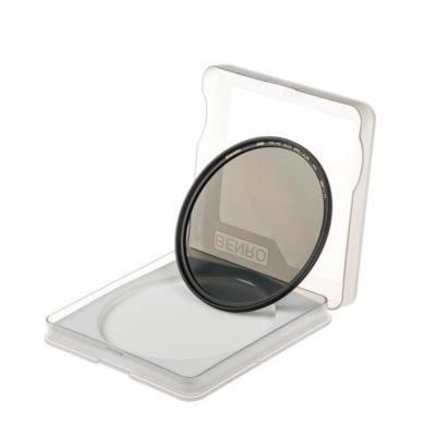 Benro SHD CPL-HD ULCA WMC/SLIM Filter 72mm