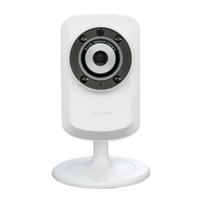 D-Link DCS-932L mydlink draadloze IP-camera