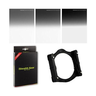 Stealth Gear Gradual Z Filter Kit
