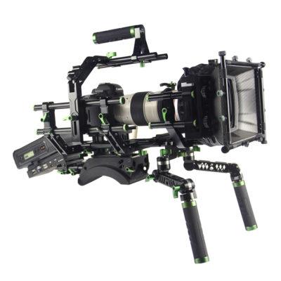 LanParte DSLR Professional Rig Kit PK-02