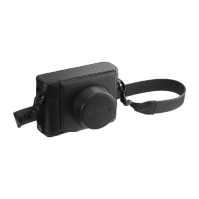 Fuijfilm LC-X100F B paraattas Zwart