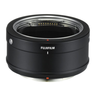 Fujifilm H Mount Adapter G