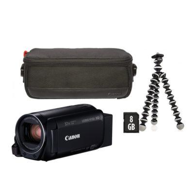 Canon Legria HF R86 videocamera Premium Kit