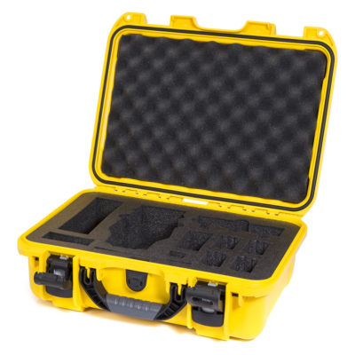 Nanuk Protective Case 920 Geel voor DJI Mavic