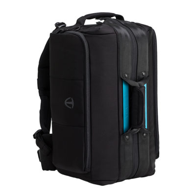 Tenba Cineluxe Backpack 21 Zwart
