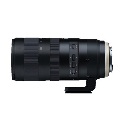 Tamron SP 70-200mm f/2.8 Di VC USD G2 Nikon F-mount objectief